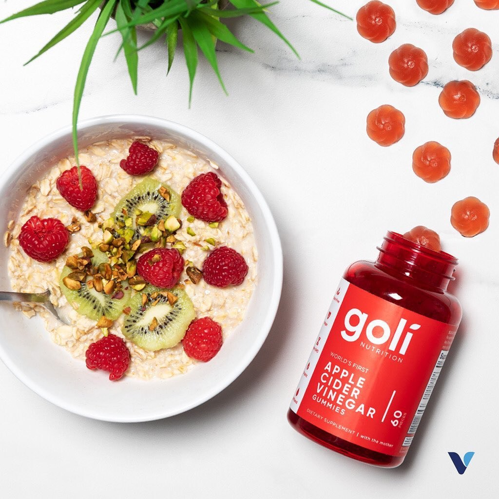 GET 5% OFF YOUR GOLI VITAMINS! USE CODE DOLCE
